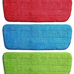 Spray Mop Head Pad (Set of 3)