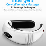 Electric Pulse Back Massager