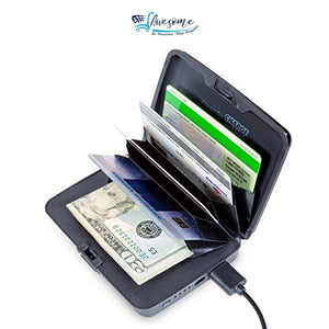 Power Bank Case Wallet