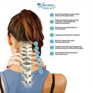 Air Cervical Pain Relief