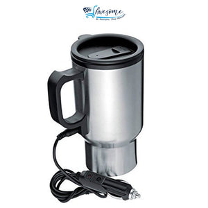 Travel Heating Cup