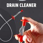 Magic Drain Cleaner (Set of 2)
