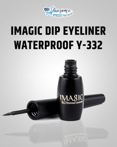 IMAGIC DIP EYELINER WATERPRO (Set Of 3 )