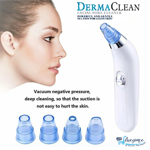 Derma Suction Machine