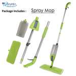 Disinfectant Spray Mop