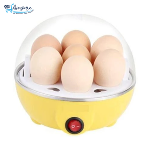 Automatic Electric Egg Boiler