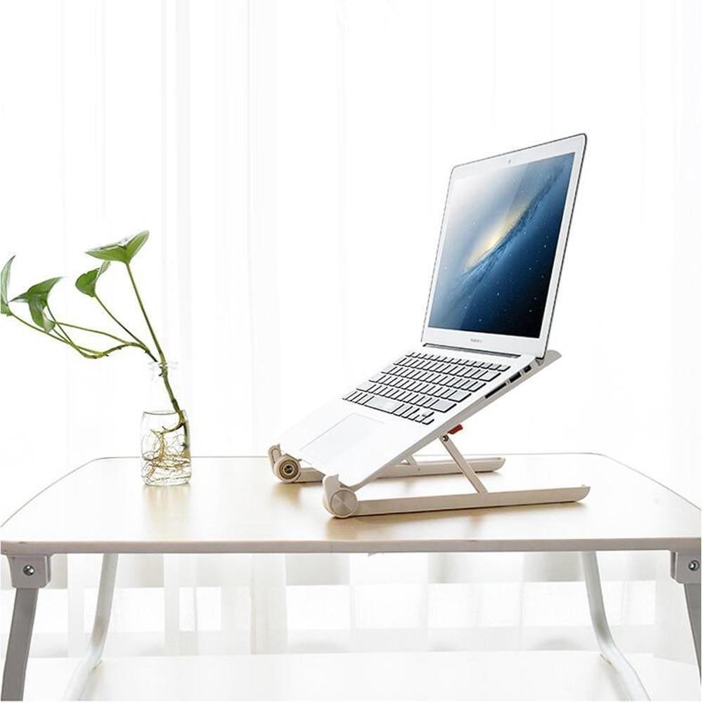 LapBuddy - World's Most Compact Laptop Stand