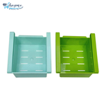 Fridge Rack Organiser - Set of 4 Pieces