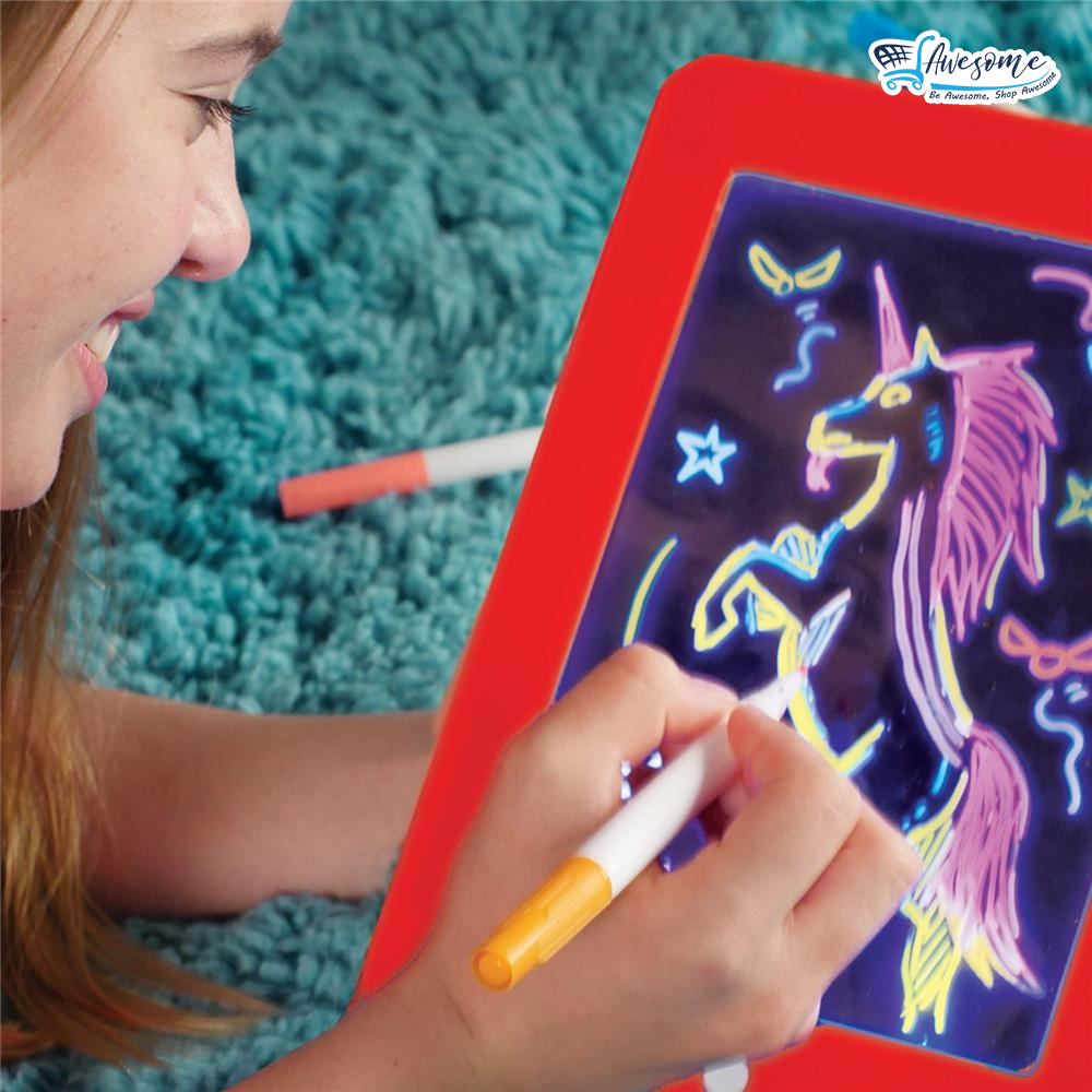 3D Magic Drawing Pad