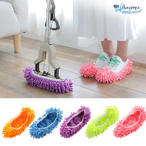 Awesome Mop Slippers - Pair of 2