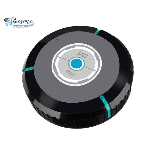 Smart Floor Cleaning Robot