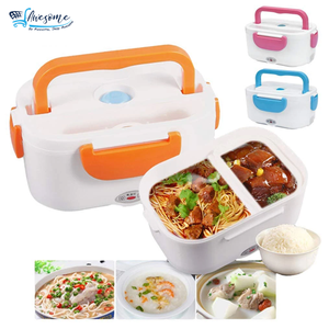 Self Heated Lunch Box