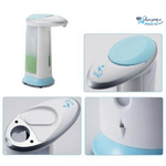 Touchless Automatic Disinfectant/Soap Dispenser
