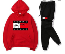 Load image into Gallery viewer, Tommy jeans Tracksuit