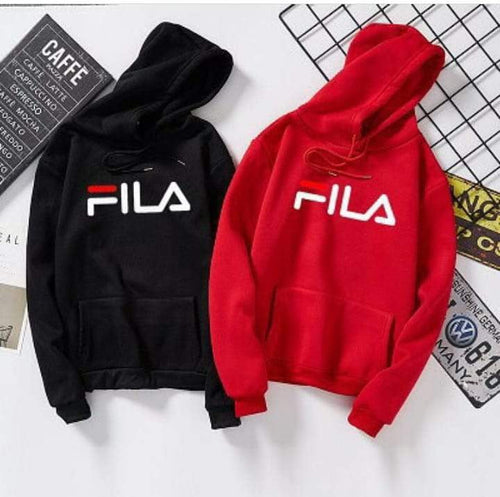 Pack of Two Hoodies