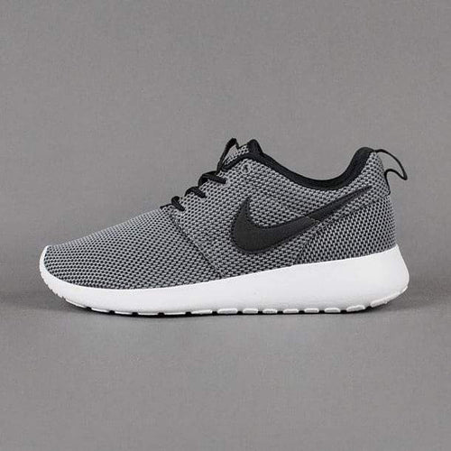 Grey Nike Sneakers - Mart of Fashion