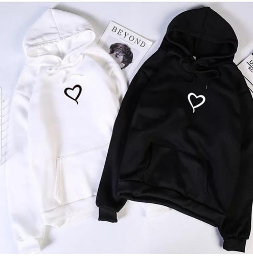 Pack of Two Hoodies - Mart of Fashion