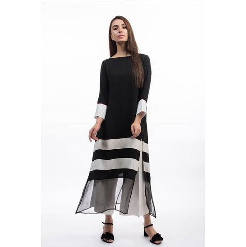 Long Stylish kurti