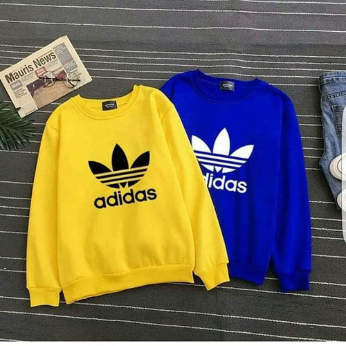 Pack of Two Sweatshirt - Mart of Fashion