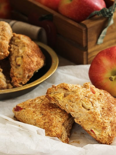 Apple Harvest Scone Mix