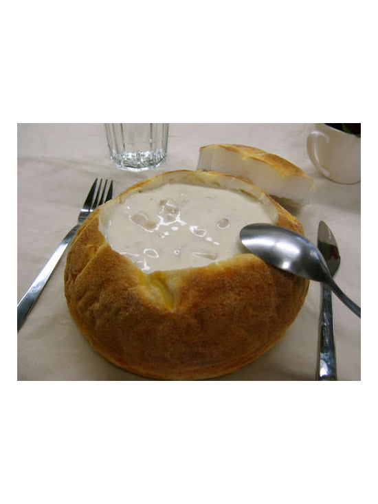 Country Bread Bowl Mix with Soup Mix