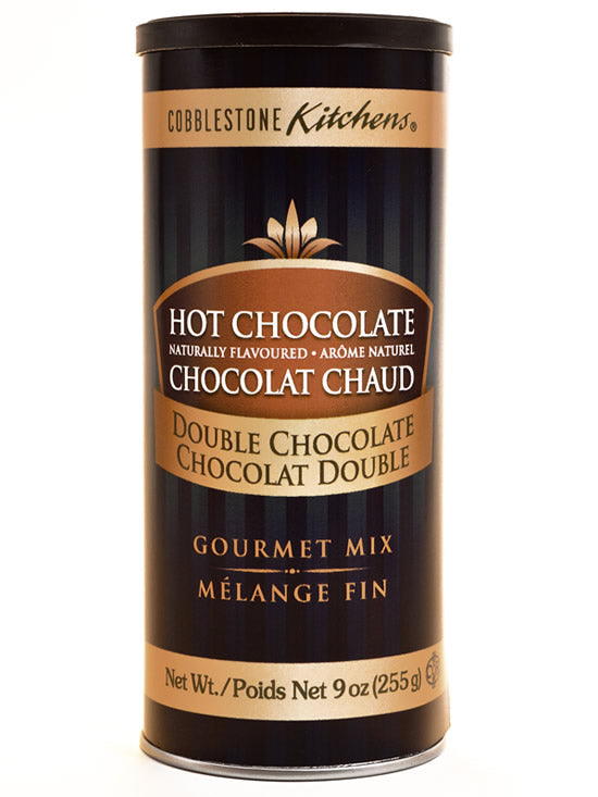 Double Chocolate Hot Cocoa