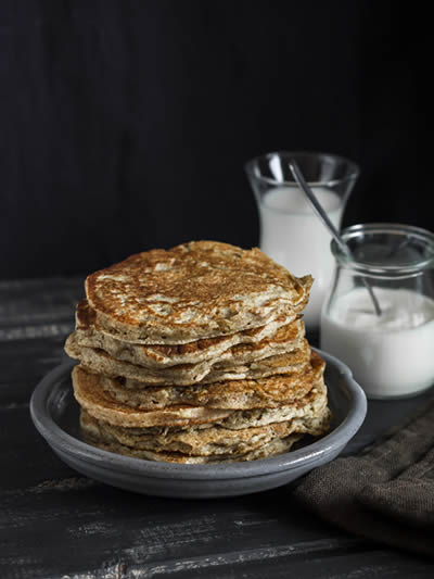 Cooper's Best Multi-grain Pancake Mix