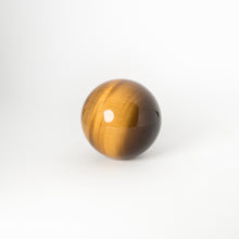 Load image into Gallery viewer, TIGER'S EYE SPHERE