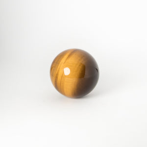 TIGER'S EYE SPHERE