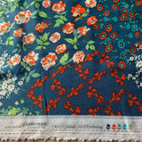 Flower Keeper Rayon from Art Gallery Fabrics