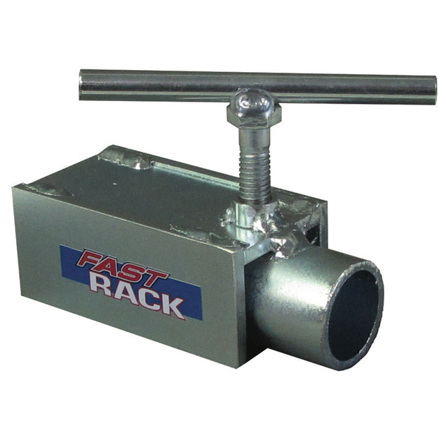 360 door lock for Fast Rack Equipment Adjustable Cart - Spray Transfer Cart
