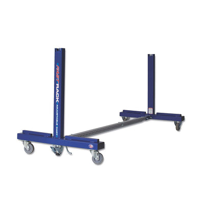 Adjustable Cart