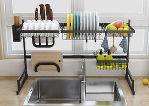 Double Layer Dish Rack