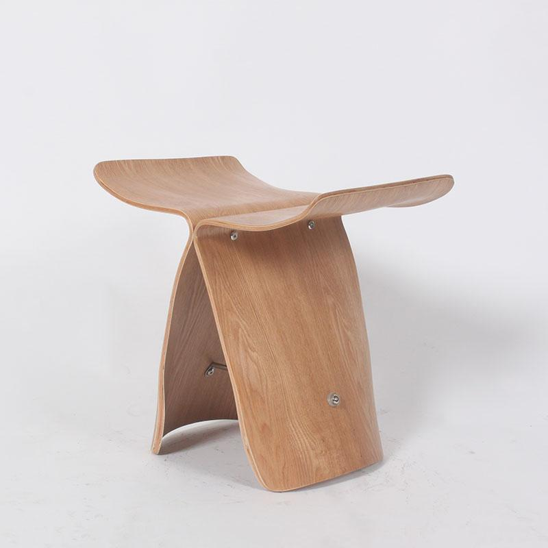 Northern Europe Stool