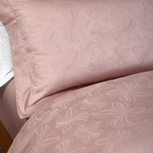 The Pearl Duvet Cover Set (Egyptian Cotton)