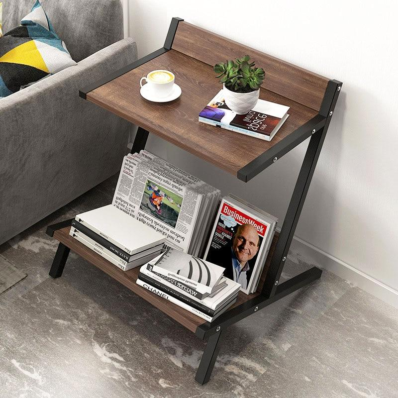 Double layer Coffee Table