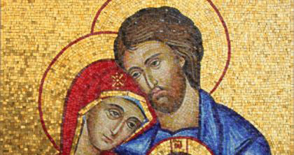 The Holy Family: The Pillar of Christian Life