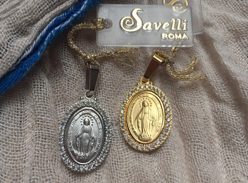 Miraculous Medal Demystified: a Close-up Look at One of the Most Popular Catholic Symbols