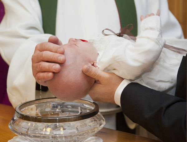 5 Elements within the Sacrament of Baptism: Sacred and Profound Meaning