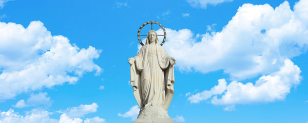 The Immaculate Conception: Meaning and Origins of the Solemnity