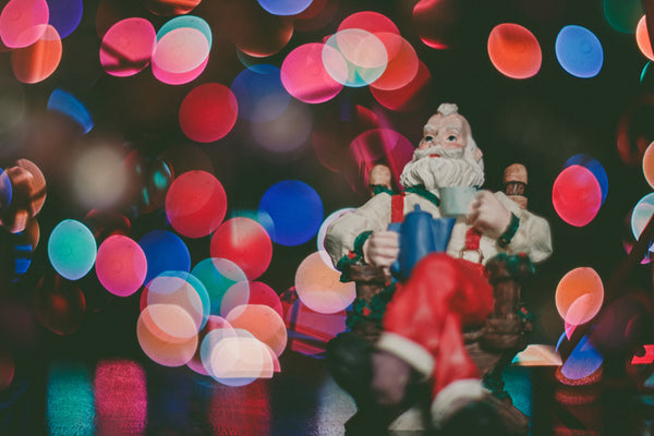 Saint Nicholas and the true story of Santa Claus