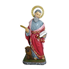 St Mark the Evangelist Statue