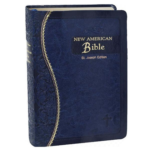 New American Bible for Altar at Home
