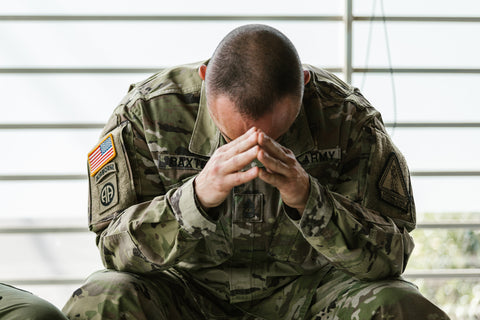 Patron Saints of the US Army