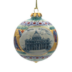 st peters square christmas bauble