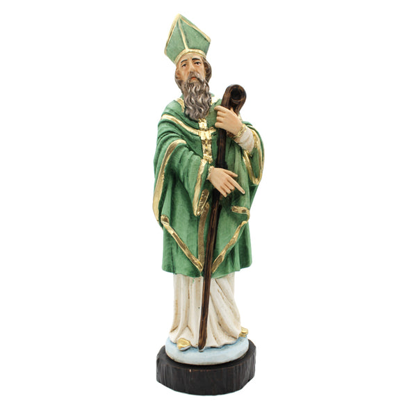 ST PATRICK - STATUE - RESIN