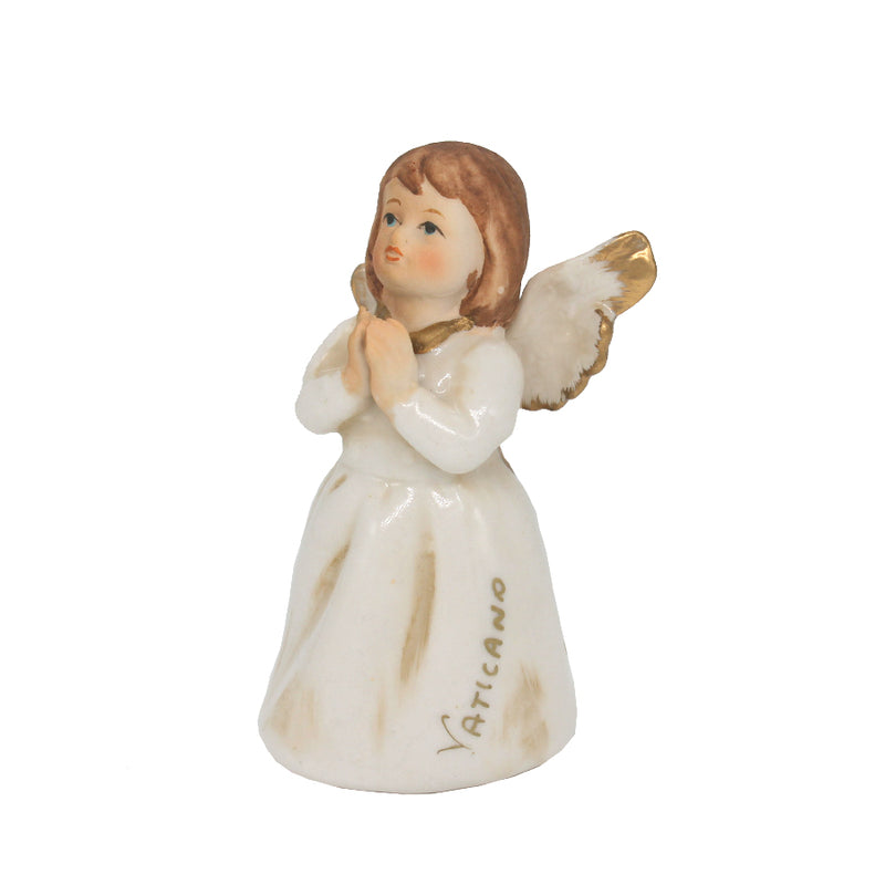 ANGEL - BELL - CERAMIC