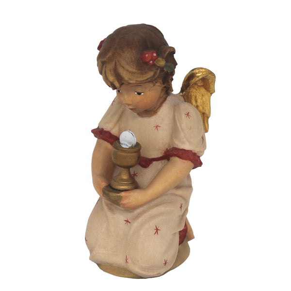 first communion girl statue