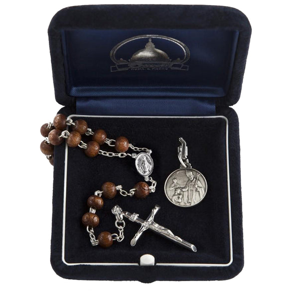 CONFIRMATION - GIFT SET - BOY - SILVER