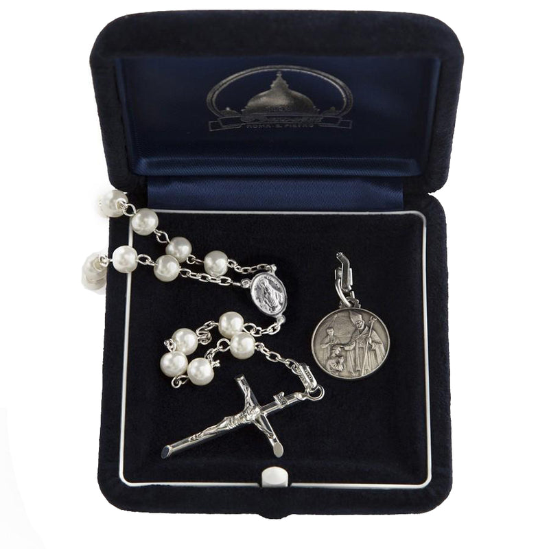 CONFIRMATION - GIFT SET - GIRL - SILVER